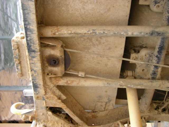 Gertrude - centre mounted PTO winch | IH8MUD Forum