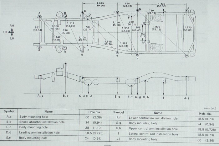 Cruisertech on pick up truck parts diagram html