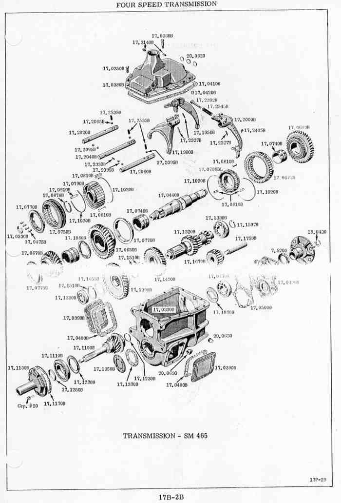 monster truck suspension diagram