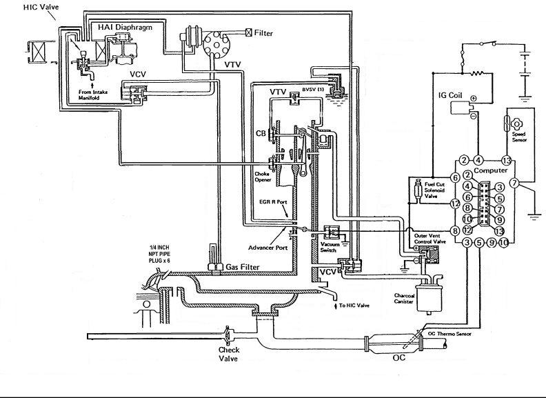 ih8mud com technical rich adams jim chenoweth emissions schematic de smog updated