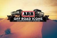 ARB - Off Road Icon