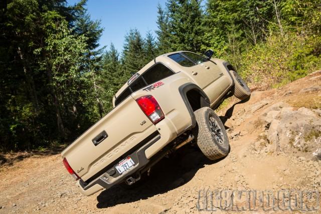 2016ToyotaTacoma-Toyota Tacoma TRD Off Road 109